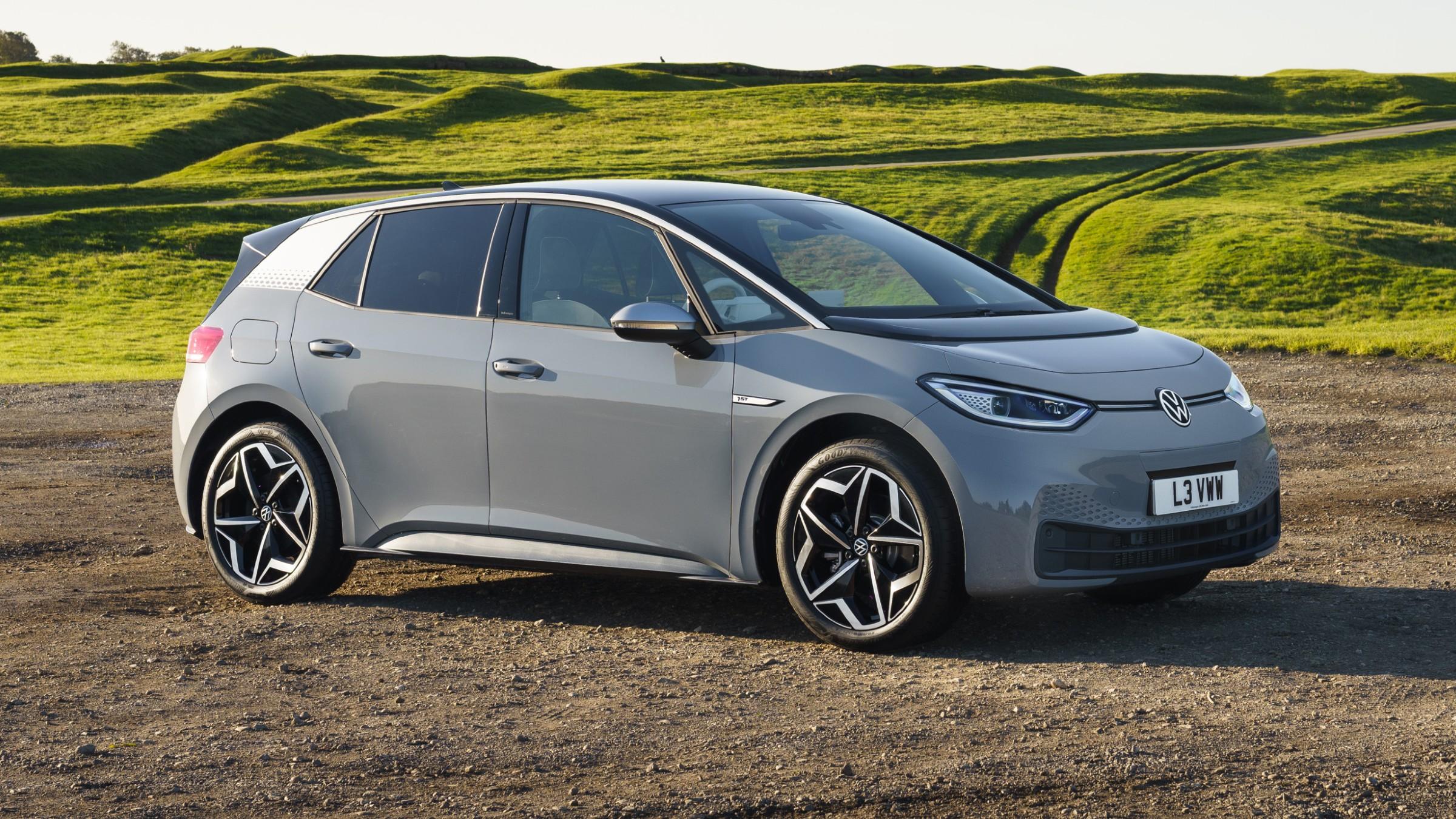 Volkswagen: Τριπλασίασε τις πωλήσεις ηλεκτρικών αυτοκινήτων το 2020