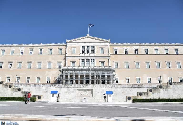 Συναγερμός στη Βουλή μετά από την ανίχνευση 4 κρουσμάτων κορονοϊού