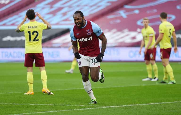 Premier League: «Χτυπάει» τετράδα η Γουέστ Χαμ (videos)