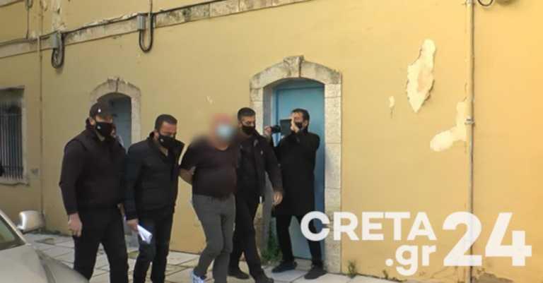 Χανιά: Έτσι έγινε η σύλληψη του Νορβηγού δολοφόνου – Οι κατηγορίες που τον βαραίνουν (pics, video)