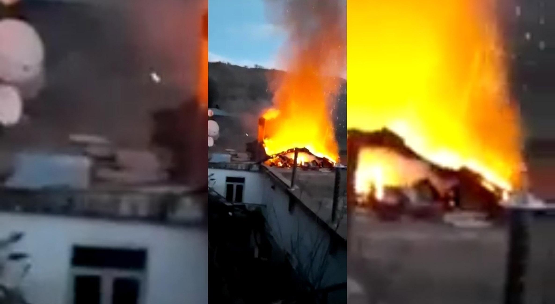 Τραγωδία στη Ξάνθη – Ηλικιωμένοι κάηκαν ζωντανοί στο σπίτι τους (video)