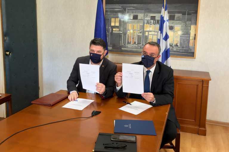 Αναβαθμίζεται η Πολιτική Προστασία - Στήριξη 595 εκατ. ευρώ από την ΕΤΕπ