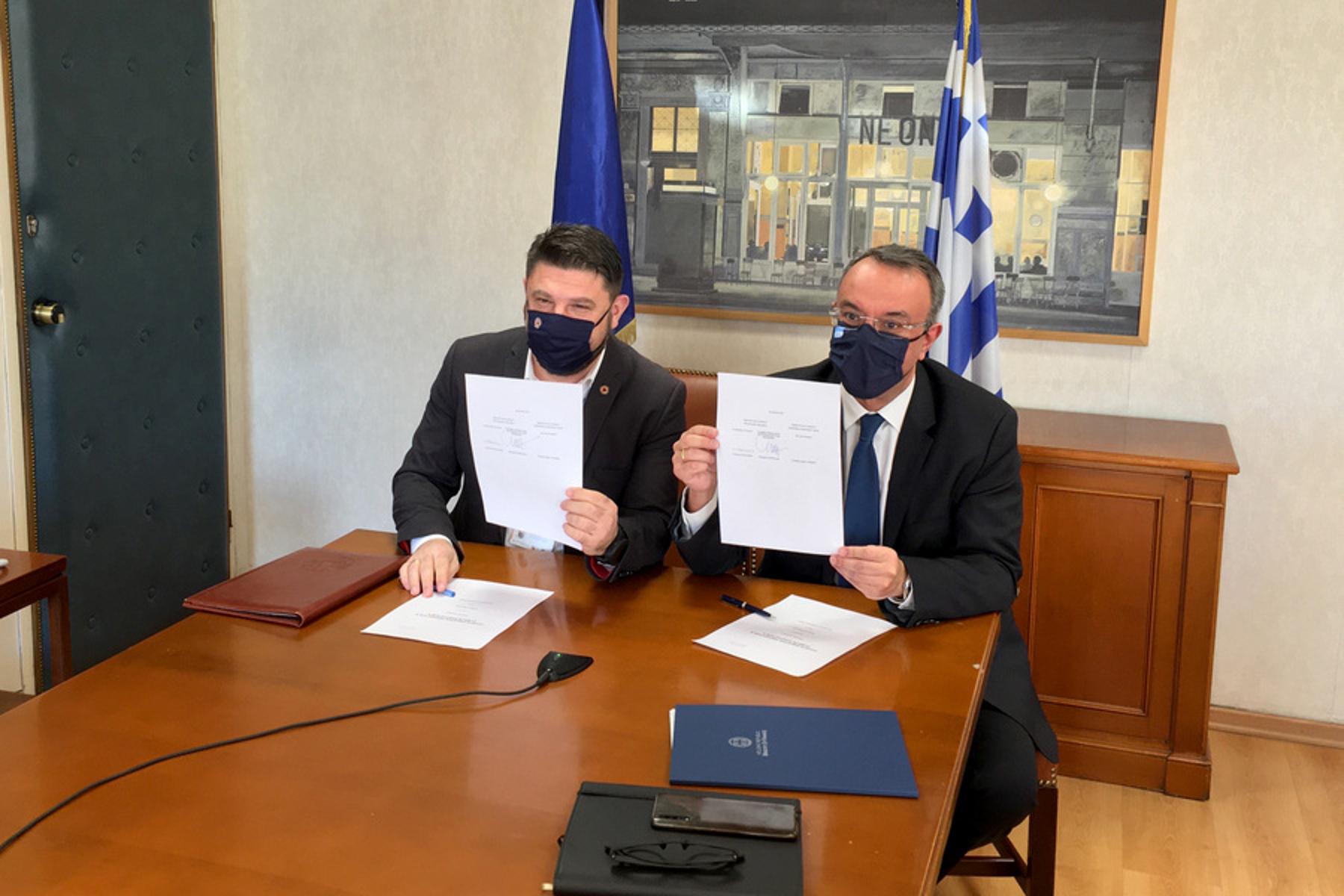 Αναβαθμίζεται η Πολιτική Προστασία – Στήριξη 595 εκατ. ευρώ από την ΕΤΕπ