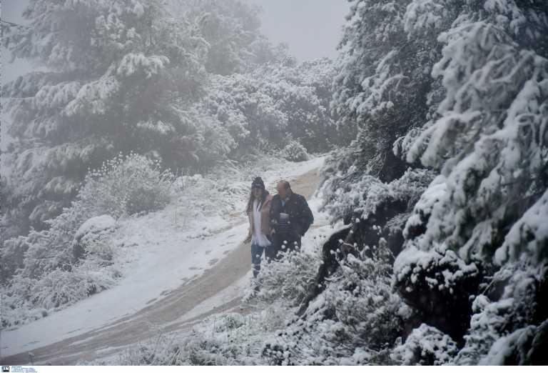 Καιρός – Λέανδρος: Έφτασε στο -19 η θερμοκρασία! Ποια περιοχή θα χτυπηθεί τις επόεμενες ώρες