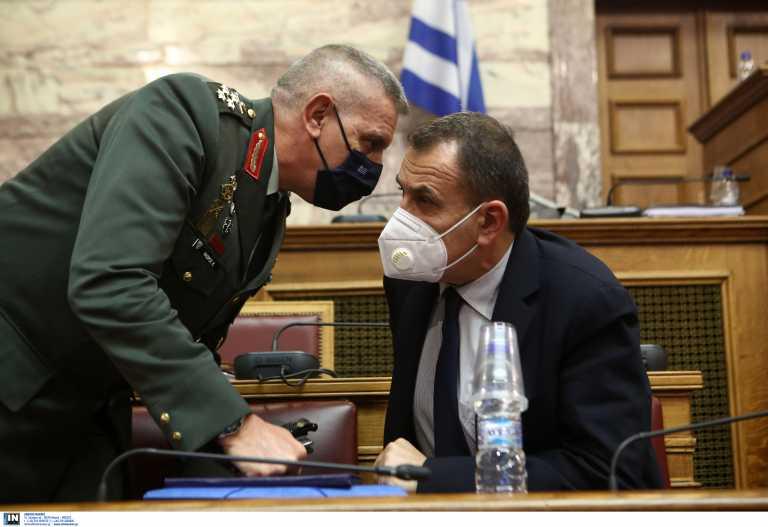 Παναγιωτόπουλος: Παρανόηση η απόκτηση 40 μαχητικών αεροσκαφών [pics]