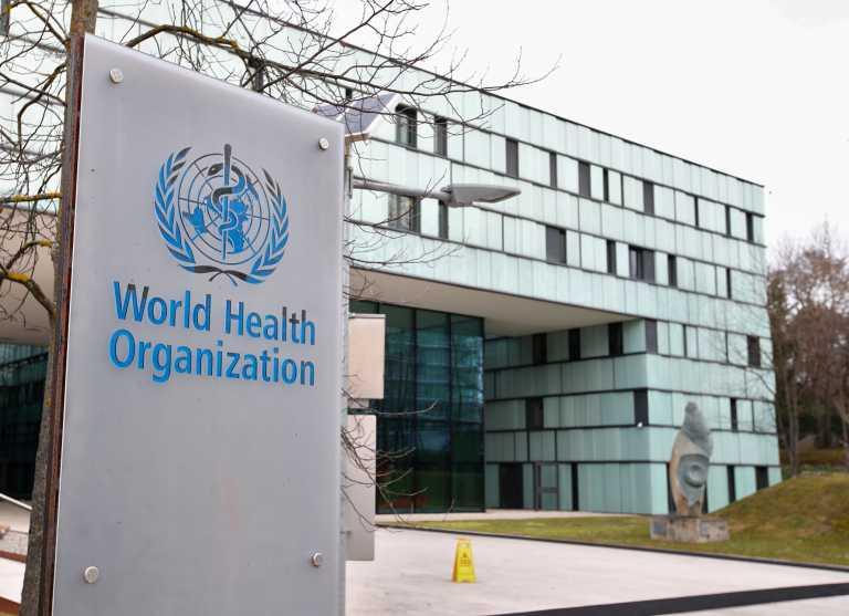 «Ο Παγκόσμιος Οργανισμός Υγείας πρέπει να μεταρρυθμιστεί»