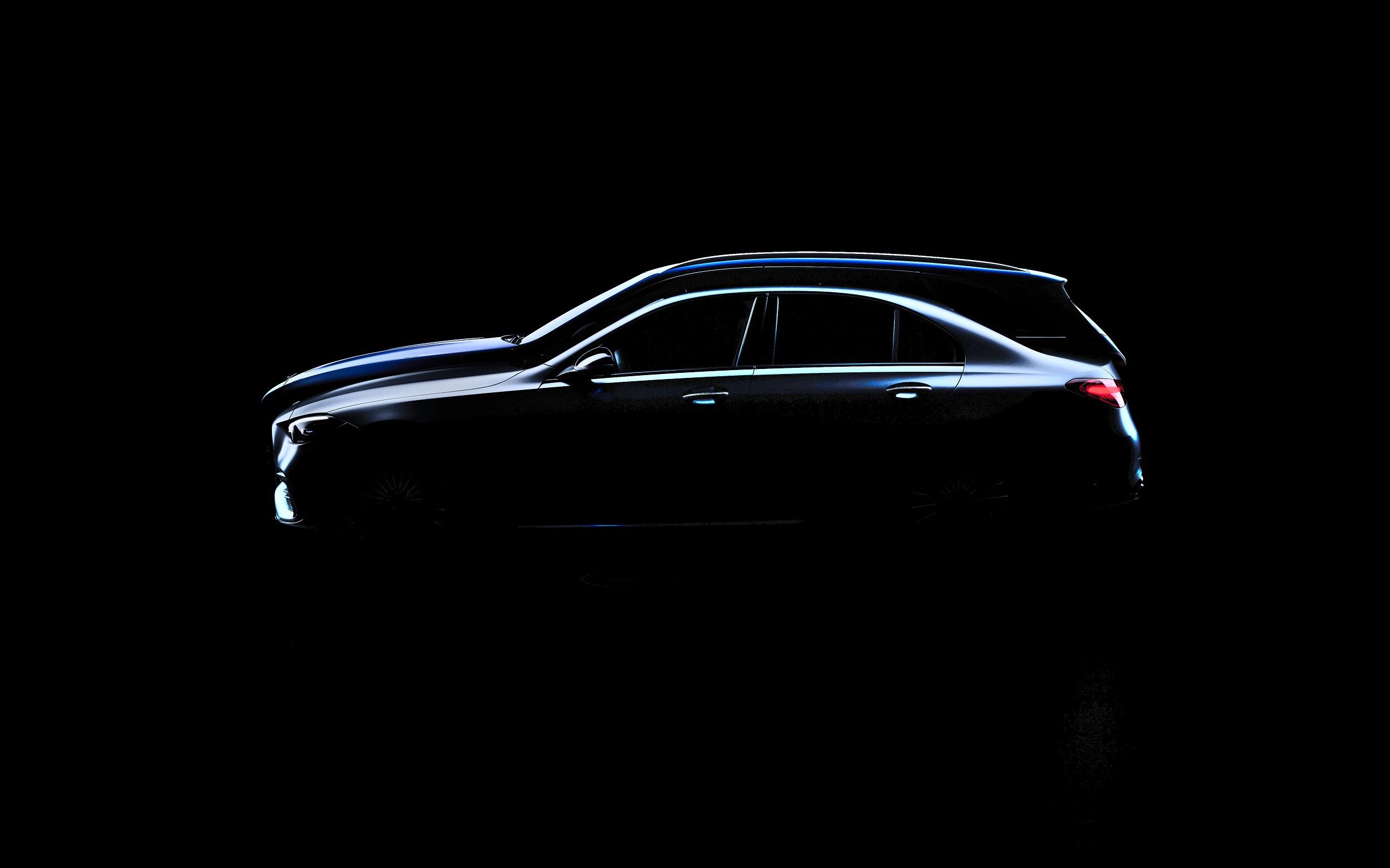 Αποκλειστικά με 4κύλινδρα μοτέρ η νέα Mercedes-Benz C-Class