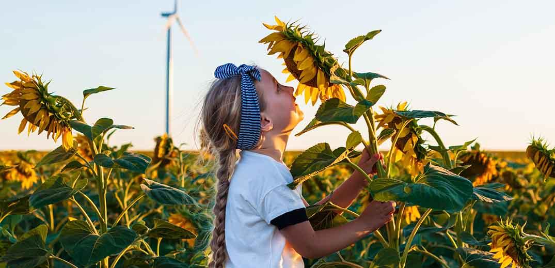 Η Nestle μηδενίζει τις εκπομπές αερίων του θερμοκηπίου έως το 2050