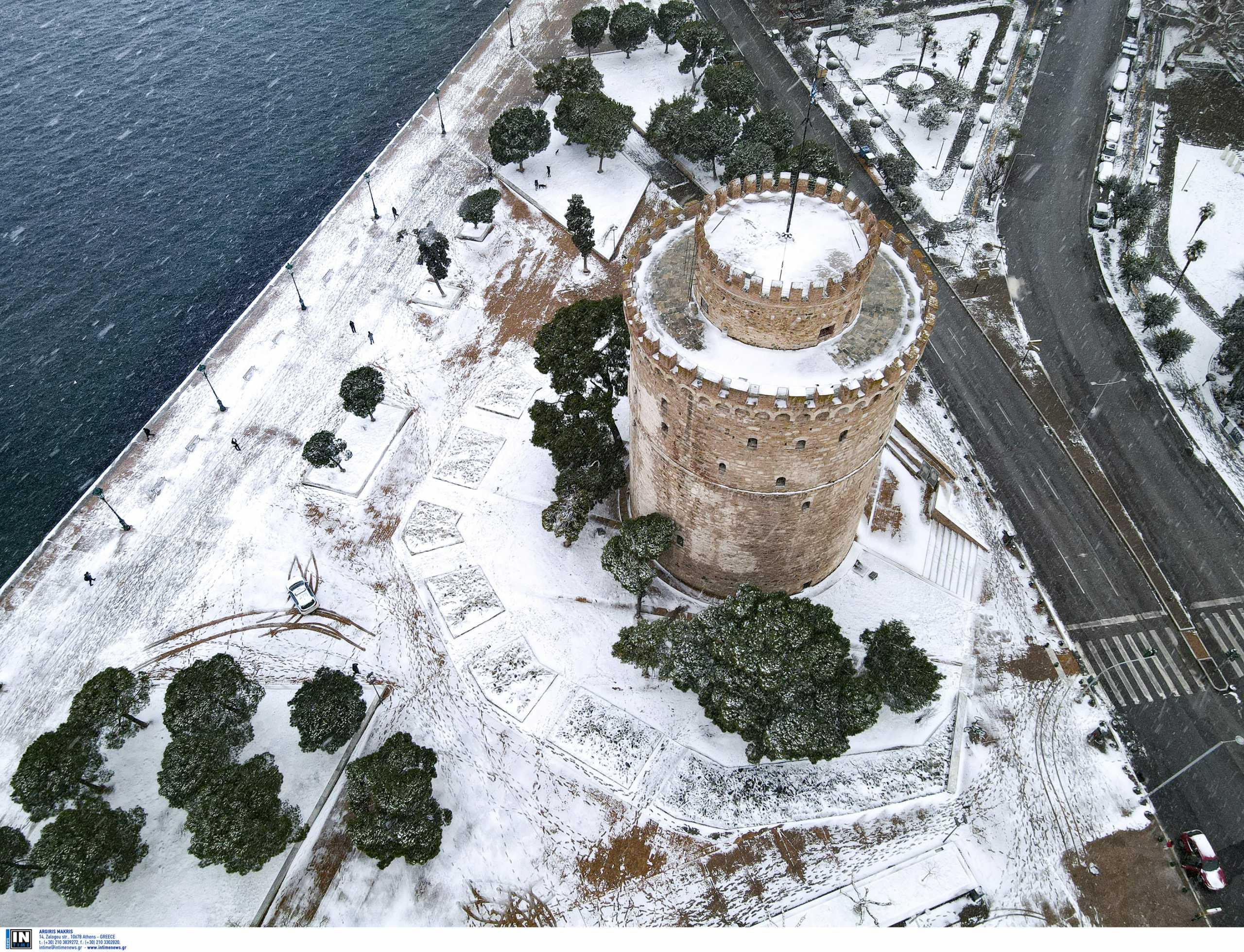 Κλειστά σχολεία στη Θεσσαλονίκη – Δεν θα ανοίξουν ούτε παιδικοί και βρεφονηπιακοί σταθμοί