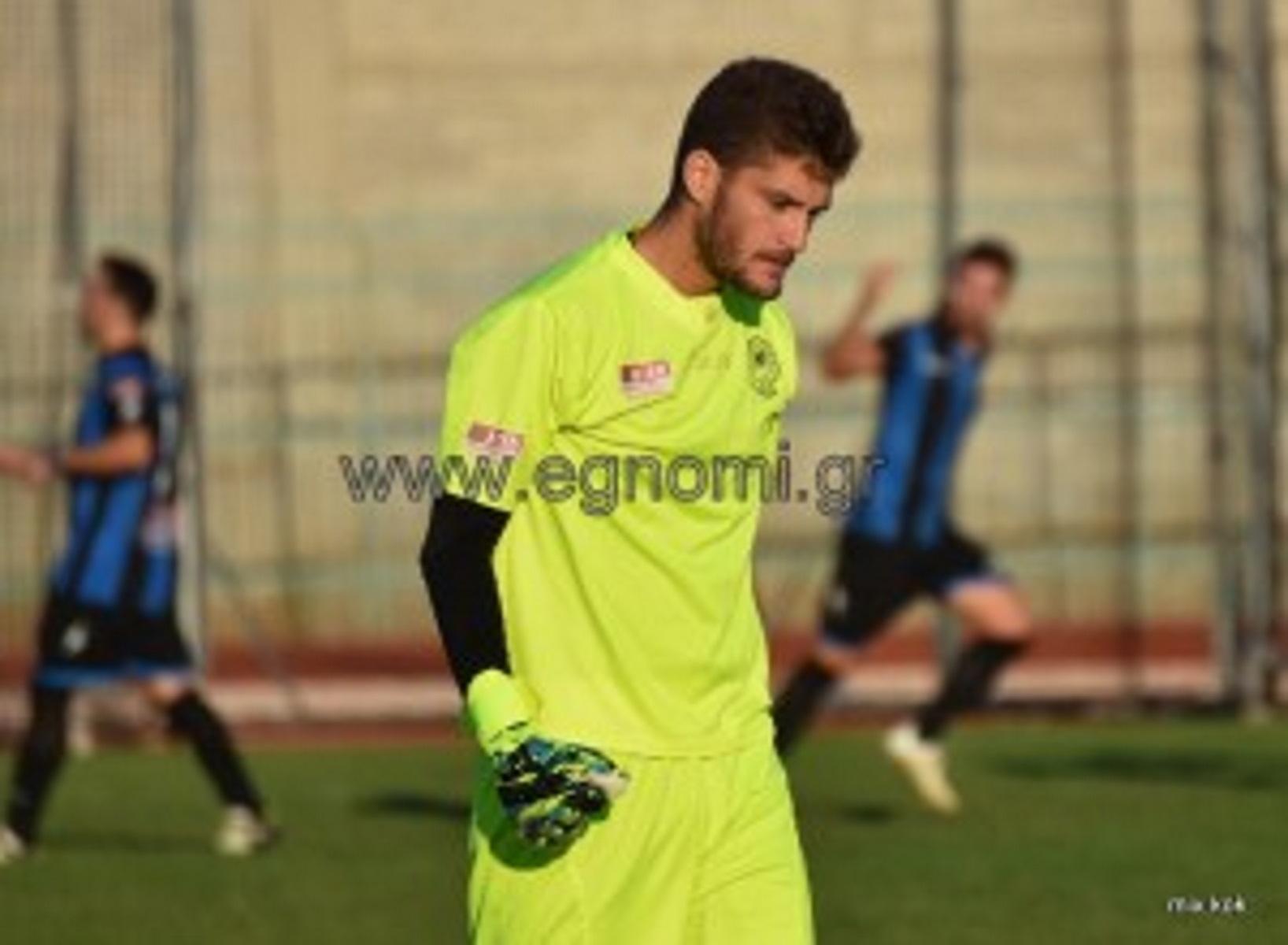 Θρήνος στην Εύβοια – Νεκρός 30χρονος ποδοσφαιριστής σε τροχαίο