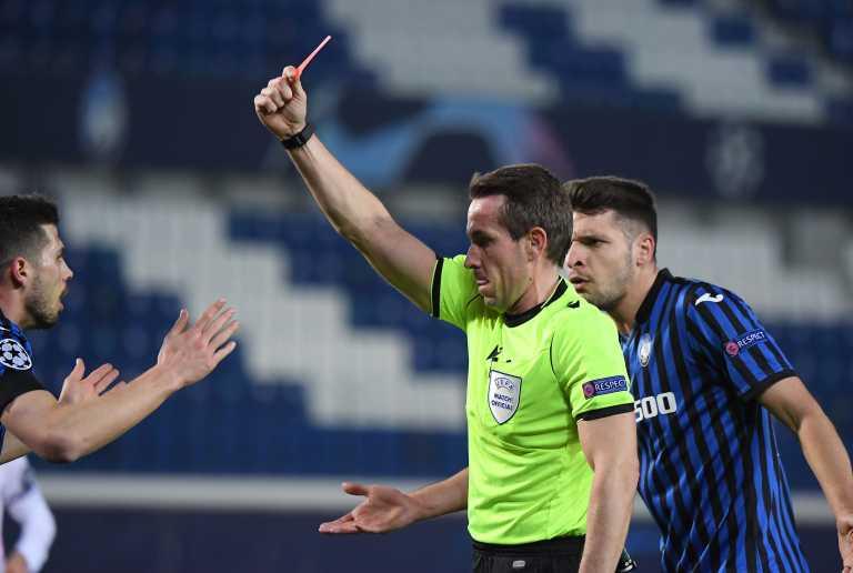 Champions League: Παρέμεινε πιο «γρήγορος» ο Τοροσίδης από τον Φρόιλερ