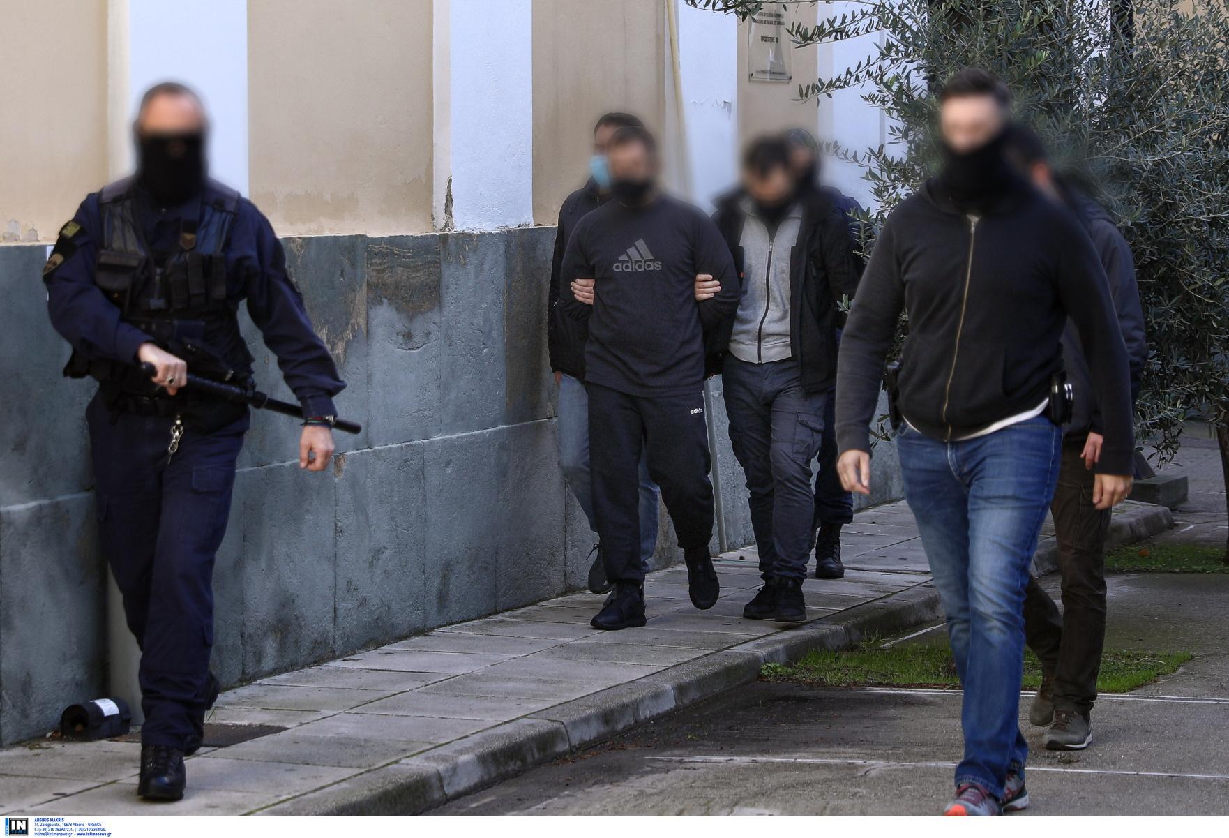 Ο «Τάκης ο Αλβανός» και οι εκτελέσεις συμβολαίων θανάτου