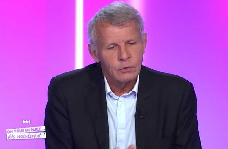 Γαλλία: Πρώην αστέρας τηλεπαρουσιαστής ειδήσεων κατηγορείται για βιασμό (video)