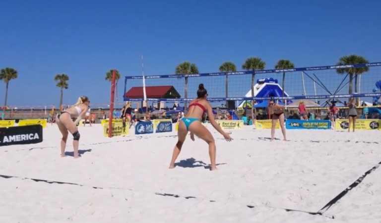 Κατάρ: Απαγόρευσαν το μπικίνι στις παίκτριες, μποϊκοτάρουν τουρνουά beach volley