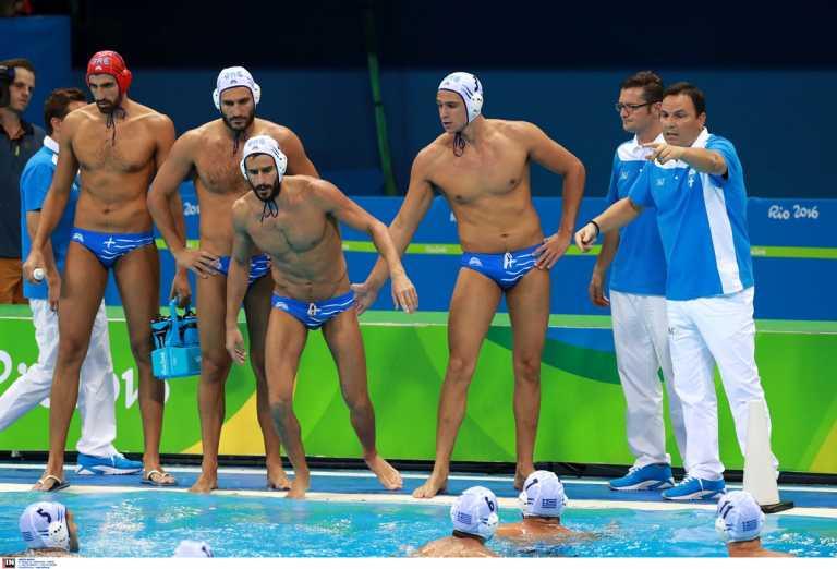Ελλάδα – Ρωσία: Για ένα «εισιτήριο» στους Ολυμπιακούς Αγώνες του Τόκιο