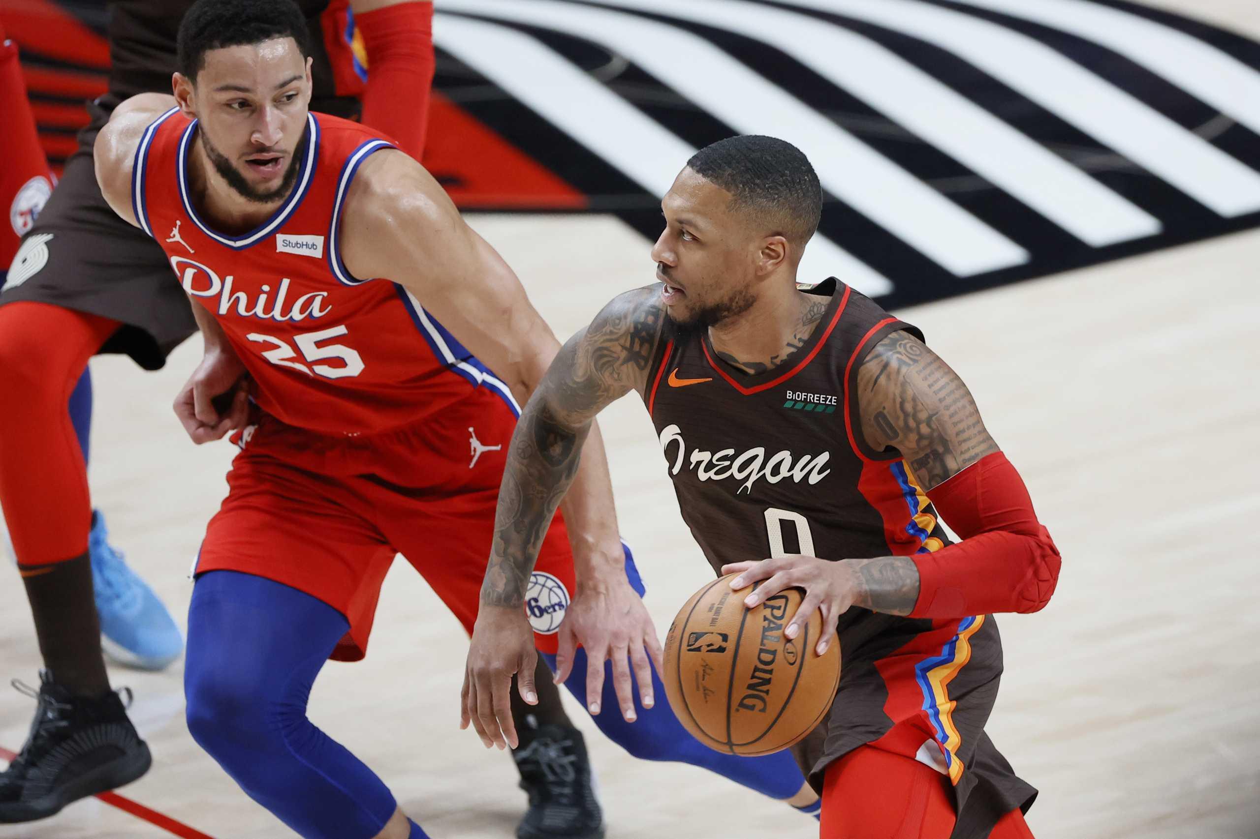 NBA: Τα αποτελέσματα της βραδιάς (12/2)