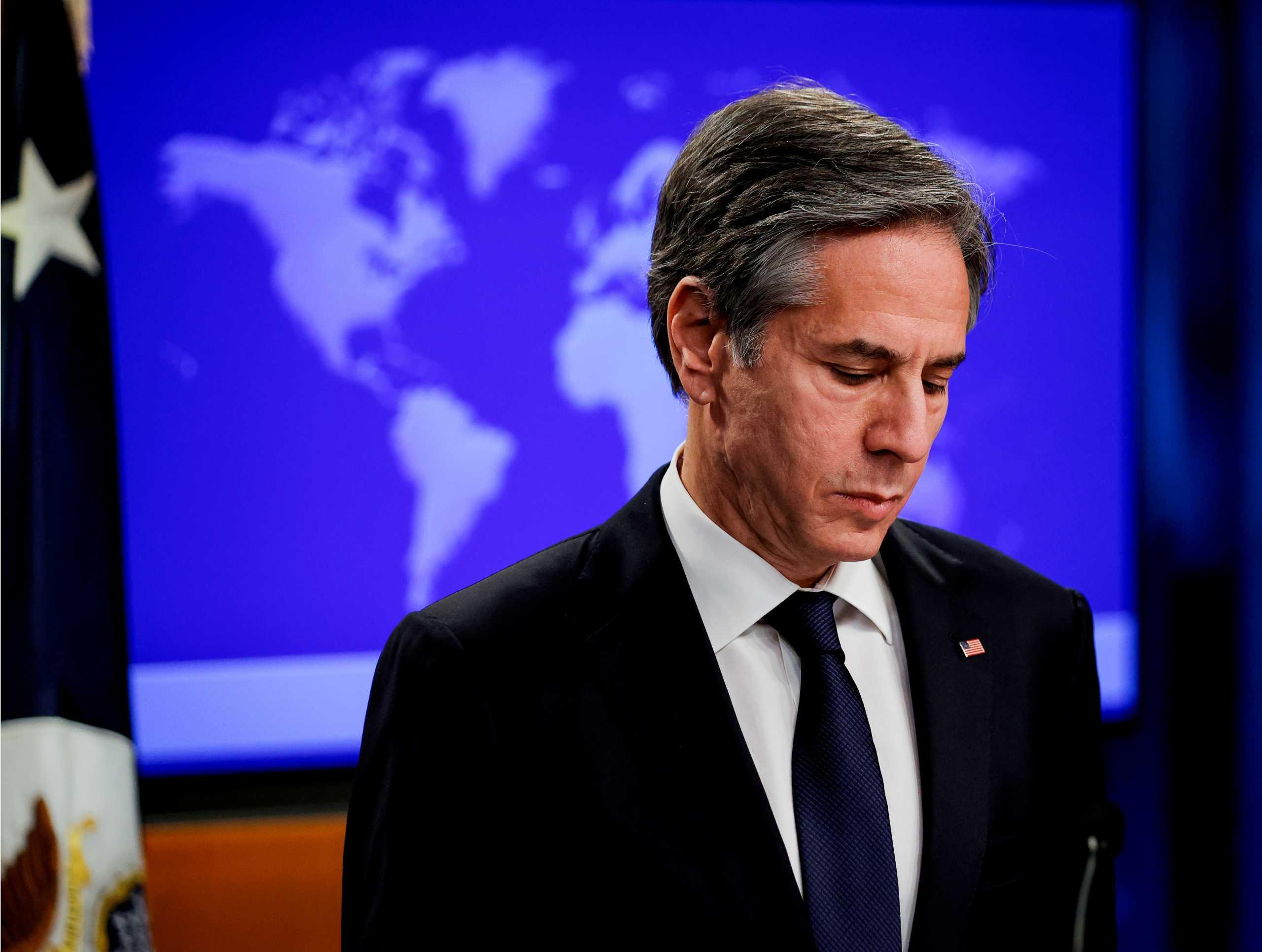 ΗΠΑ: «Καμπανάκια» της κυβέρνησης Μπάιντεν για Ρωσία και Βόρεια Κορέα