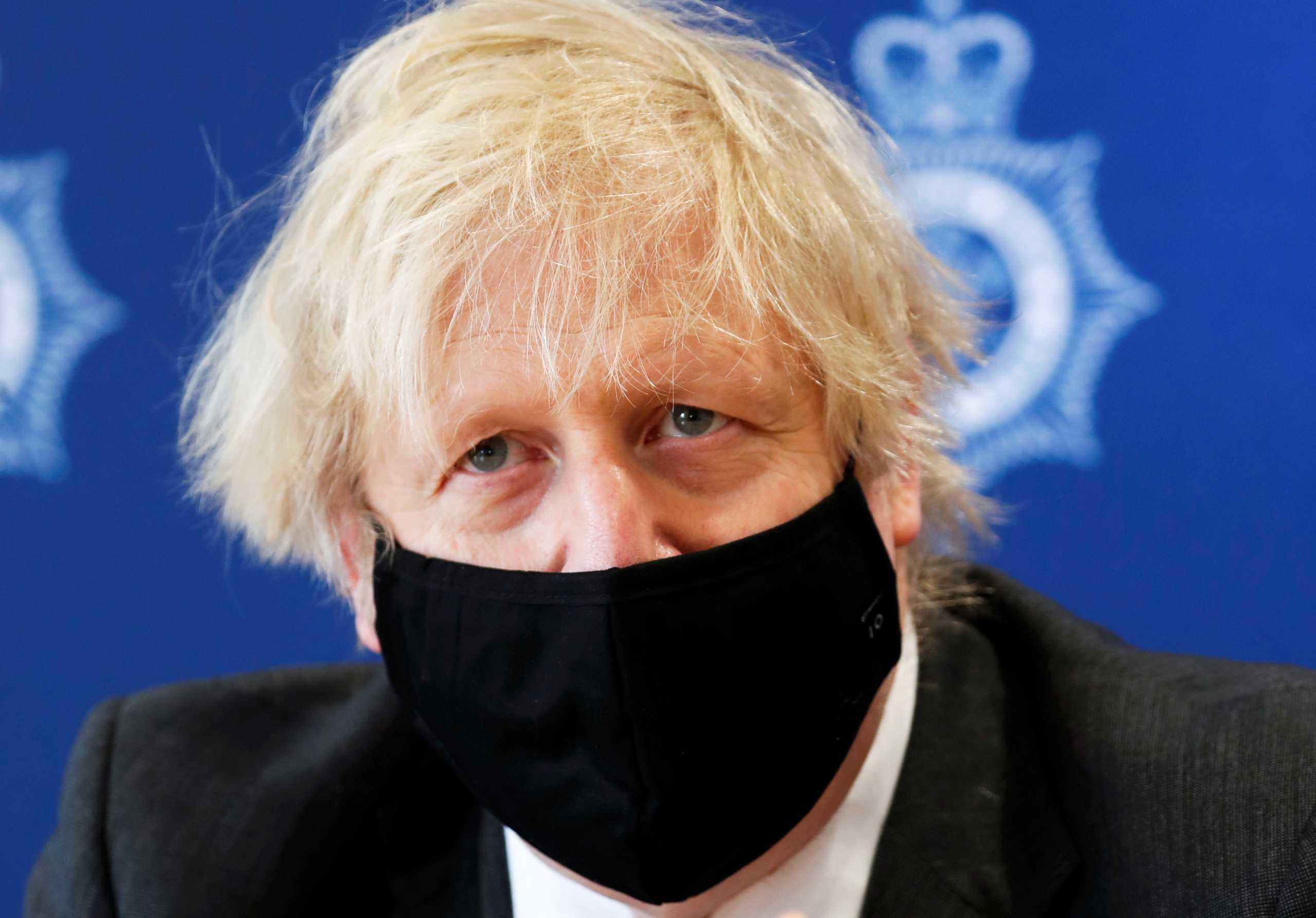 Βρετανία: Ο πρωθυπουργός ανακοινώνει τον οδικό χάρτη για τη χαλάρωση του lockdown