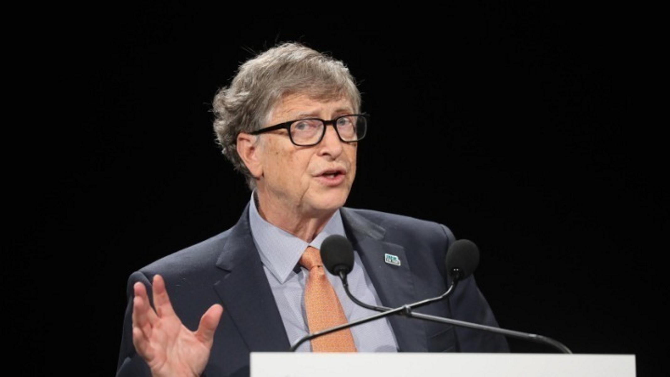 Bill Gates για το διαζύγιό του: Τα έκανα θάλασσα