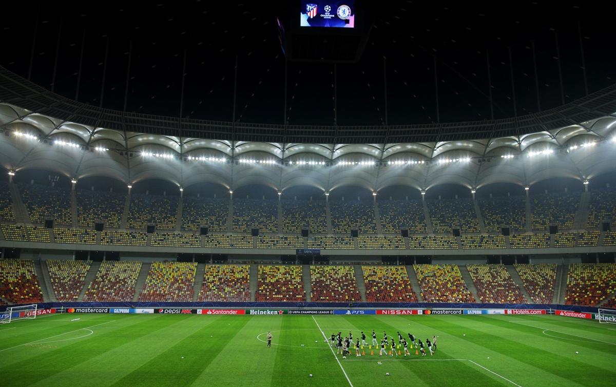 Αθλητικές μεταδόσεις με Champions League (23/02)