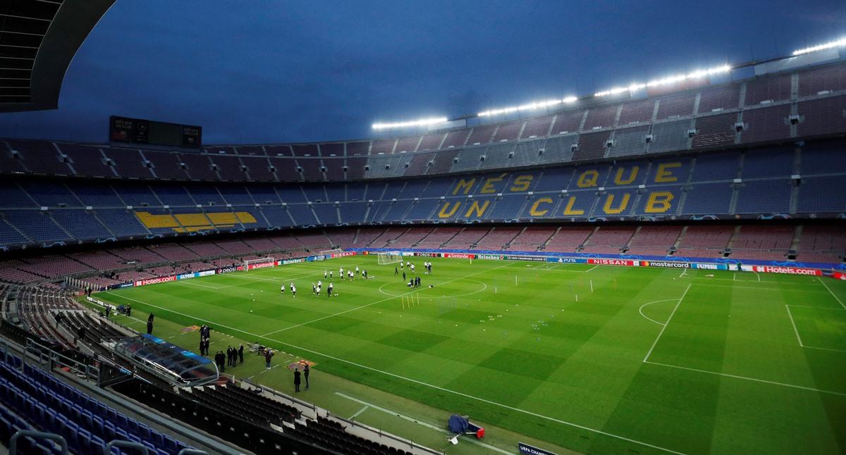 Το Champions League επιστρέφει, «μάχες» σε Βαρκελώνη και Βουδαπέστη