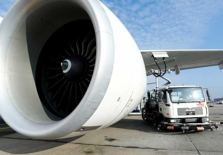 Όλα τα Boeing 777 εξοπλισμένα με συγκεκριμένο κινητήρα ακινητοποιήθηκαν