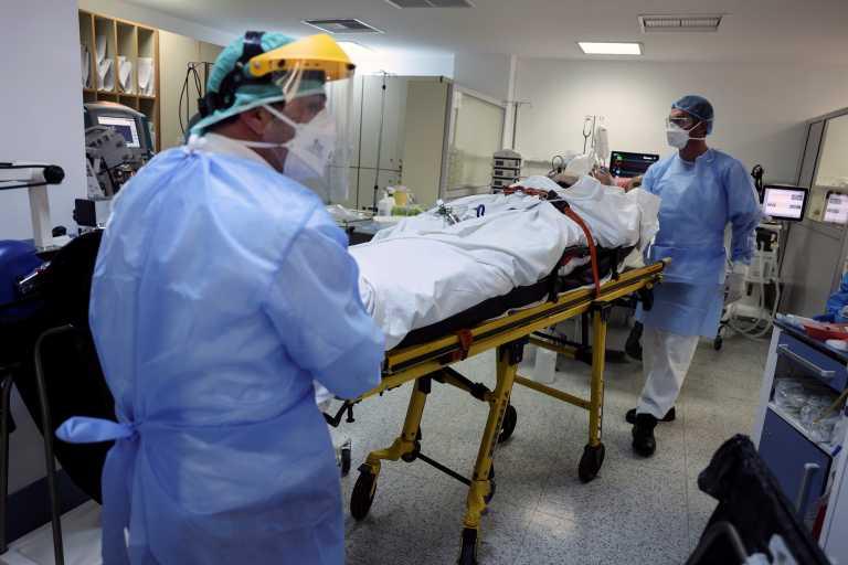 Κορονοϊός: Ένας χρόνος από τον εντοπισμό του πρώτου κρούσματος – Τι λέει η «ασθενής μηδέν»