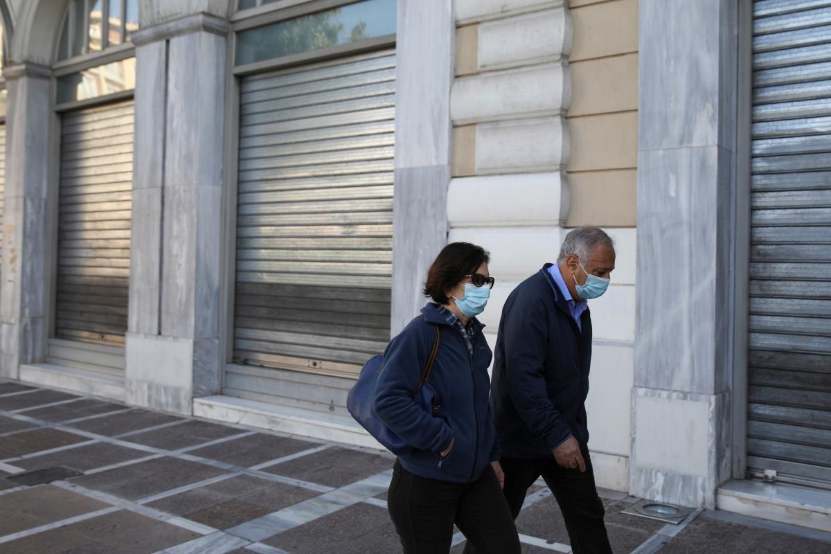 Κορονοϊός: Ακόμα μία αρνητική πρωτιά για την Αττική – Σε ποιες περιοχές καταγράφονται τα νέα κρούσματα