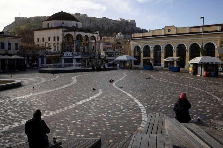 Κορονοϊός: Η Αττική δέχεται επίθεση με 1047 κρούσματα – 205 στη Θεσσαλονίκη – Ο χάρτης της διασποράς