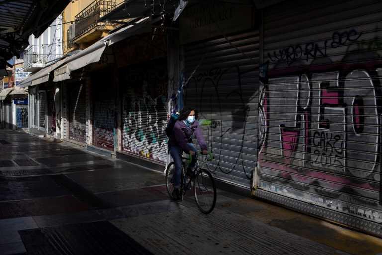 Κορονοϊός: 538 κρούσματα στην Αττική – «Φλέγεται» το κέντρο της Αθήνας – 144 στη Θεσσαλονίκη – Ο χάρτης της διασποράς