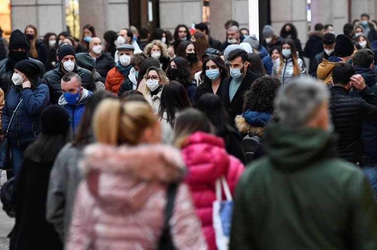 Κορονοϊός: Συμπτώματα Covid-19 ακόμη και εννέα μήνες μετά! Τι έδειξε νέα έρευνα
