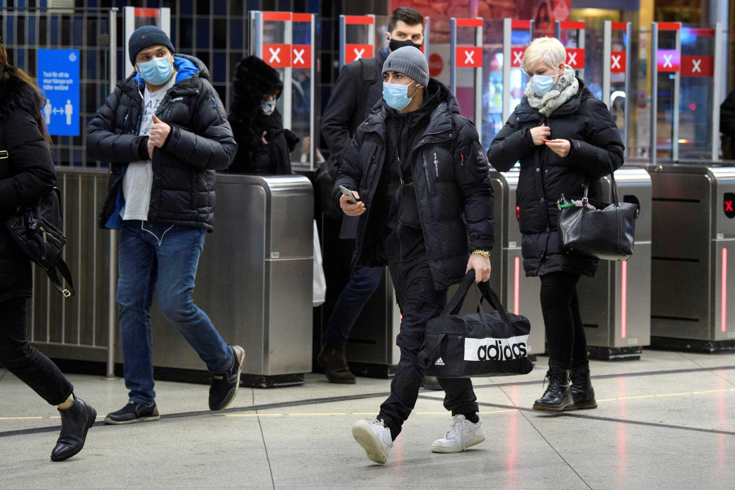 Νορβηγία: Χαλαρώνει τα μέτρα περιορισμού μετά τη μείωση των κρουσμάτων