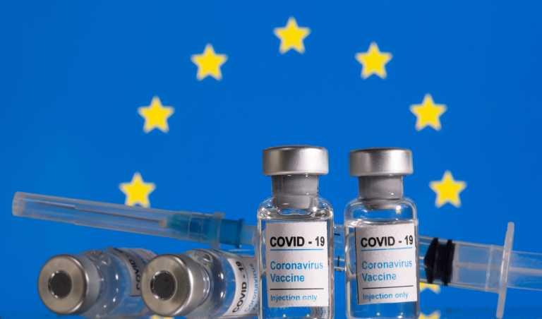Σύνοδος Κορυφής – Κορονοϊός: Έτοιμοι οι 27 να επιταχύνουν επειγόντως την αδειοδότηση και παραγωγή εμβολίων