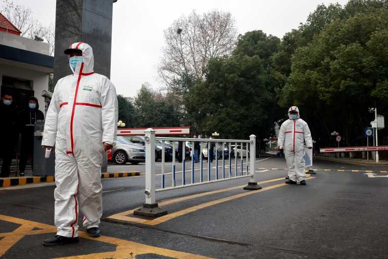 Κίνα: 6 νέα κρούσματα κορονοϊού το τελευταίο 24ωρο