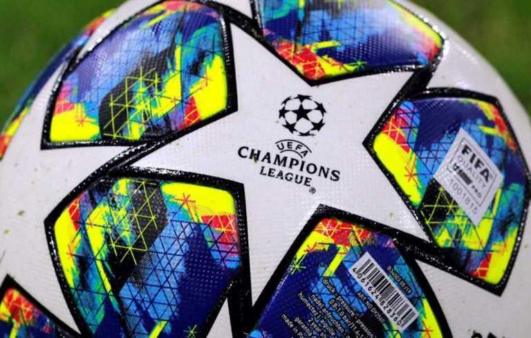 Champions League LIVE: Μέρος β' στη φάση των «16»