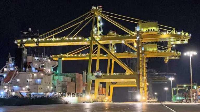 ΟΛΘ: Απέκτησε νέο τεχνολογικό εξοπλισμό: «Tο Λιμάνι Θεσσαλονίκης περνάει σε νέα εποχή» δήλωσε ο CEO