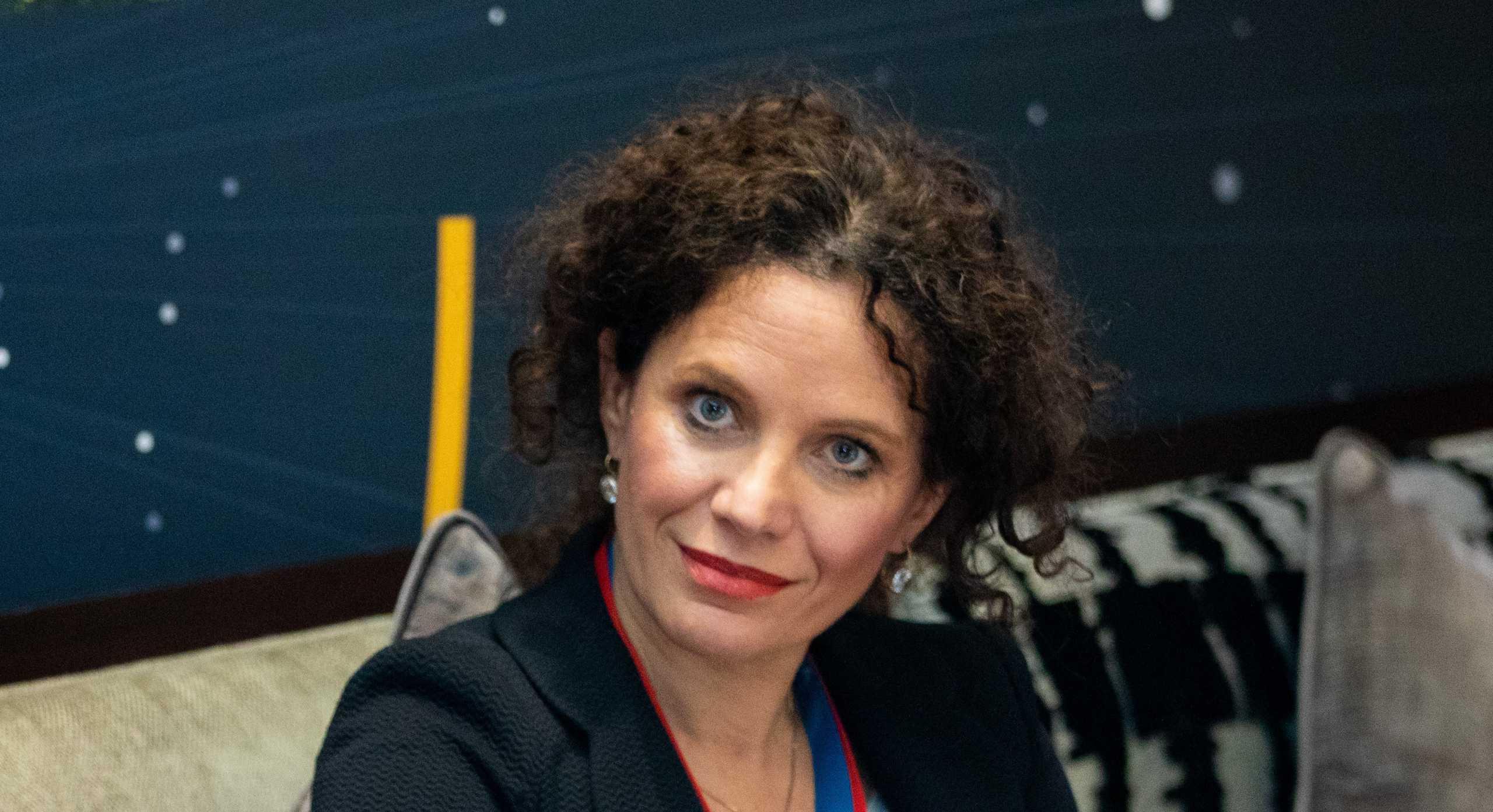 ΔΕΣΦΑ: Ποια είναι η νέα διευθύνουσα σύμβουλος Maria Rita Galli