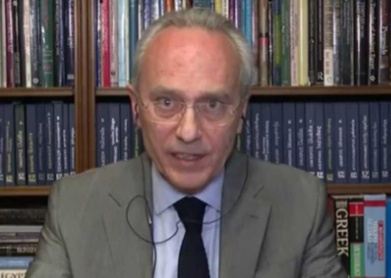 «Ο Δημήτρης Λιγνάδης αφιέρωνε μεγάλο κομμάτι της ιδιωτικής του ζωής σε ανήλικους»