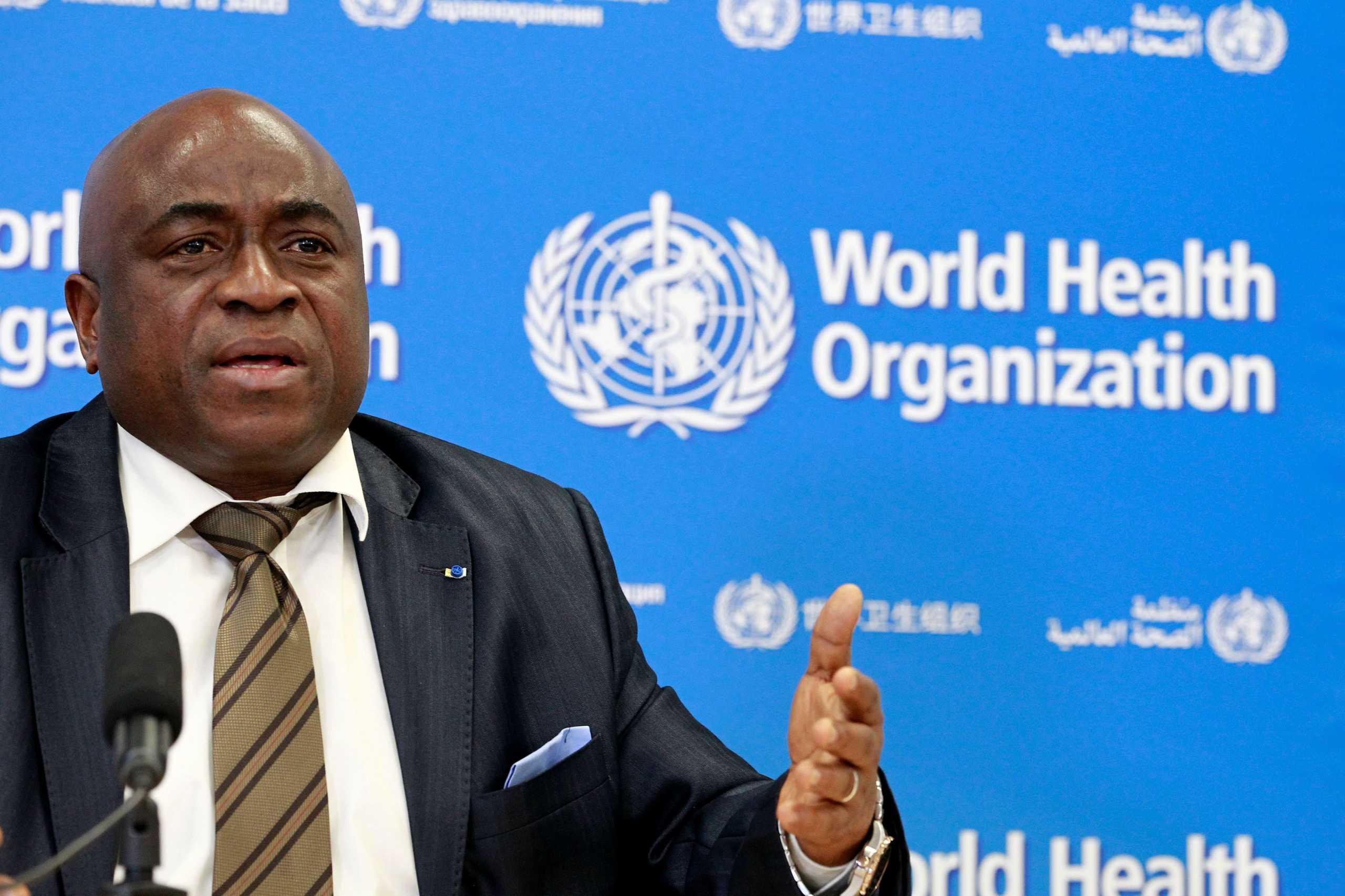 Γουινέα: Τρέχουν να προλάβουν ξέσπασμα του «Έμπολα» – Φτάνουν 11.000 εμβόλια