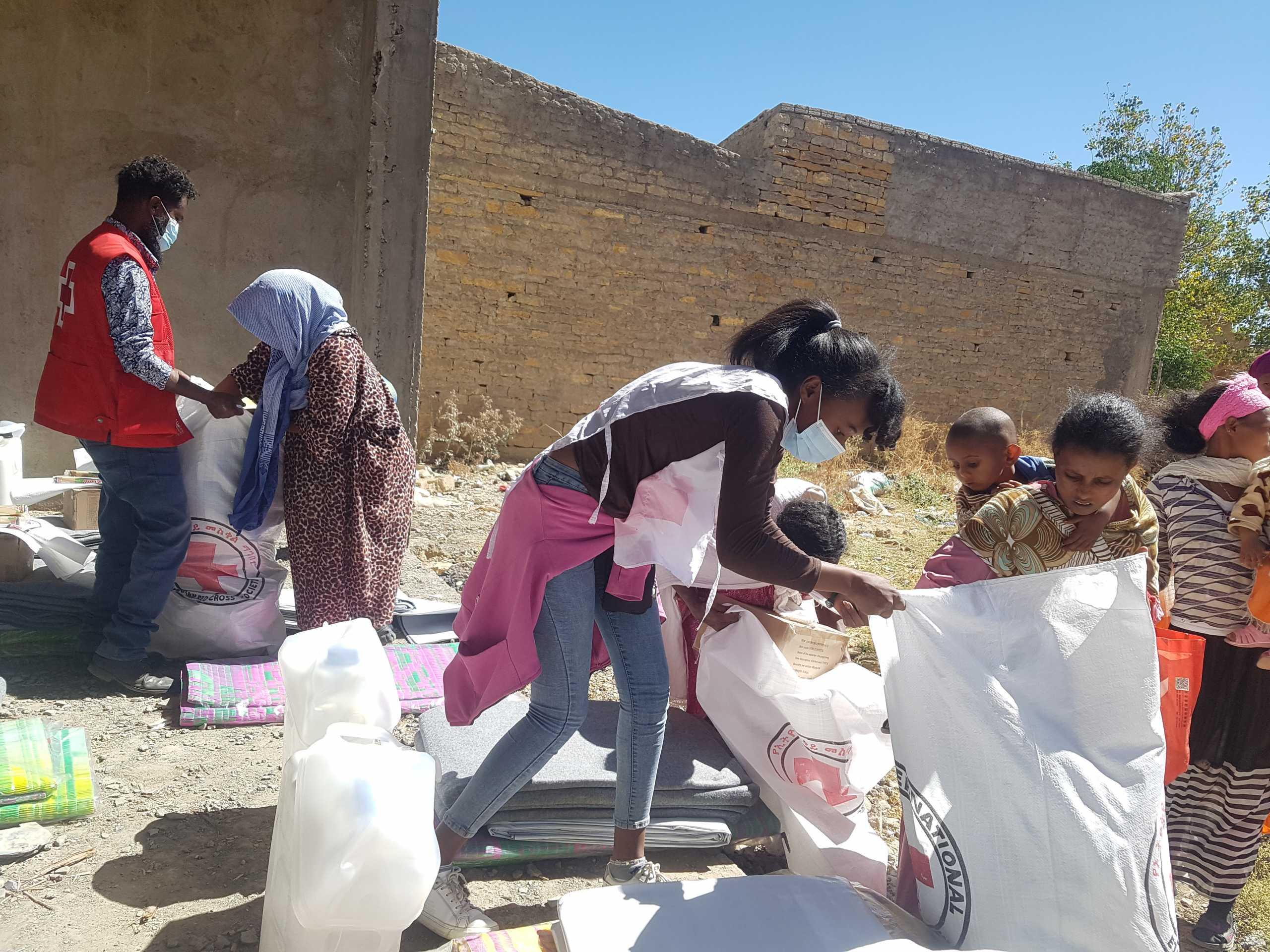 «Καμπανάκι» UNICEF για Αιθιοπία: Πάνω από 100 παιδιά σκοτώθηκαν στις εμπόλεμες επαρχίες