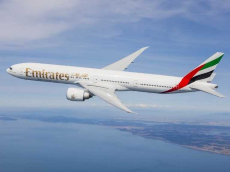 Emirates: Από 1η Ιουνίου απευθείας πτήσεις Αθήνα – Νέα Υόρκη