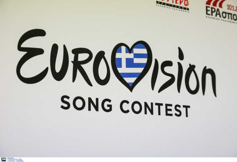 Eurovision 2021: Η Στεφανία Λυμπερακάκη έκανε spoiler άθελά της
