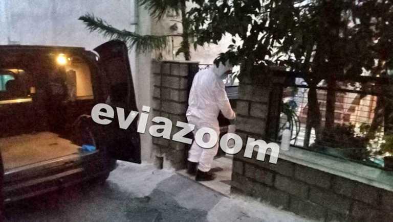 Εύβοια – κορονοϊός: «Έσβησε» 97χρονος – Ήταν σπίτι του σε καραντίνα (pics)