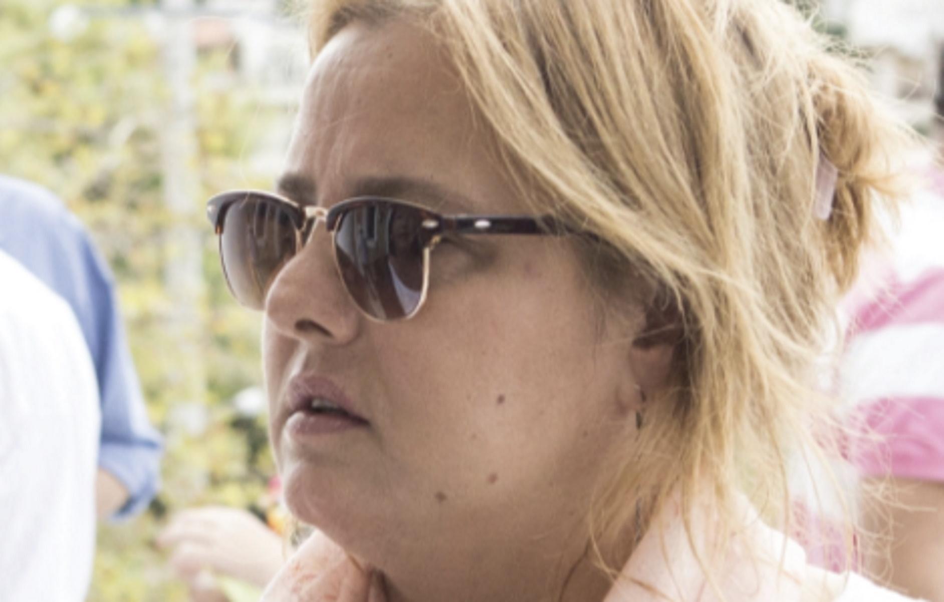 Συναγερμός στου Γκύζη – Εξαφανίστηκε 50χρονη γυναίκα
