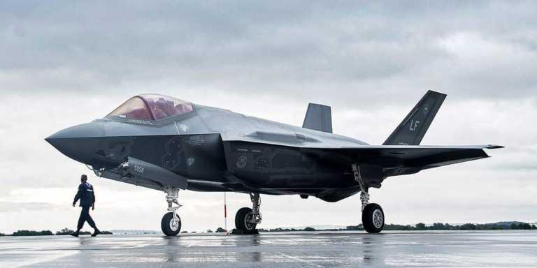 F-35: Η Τουρκία προσέλαβε αμερικανική δικηγορική εταιρεία για να βρει τρόπο επανένταξης στο πρόγραμμα