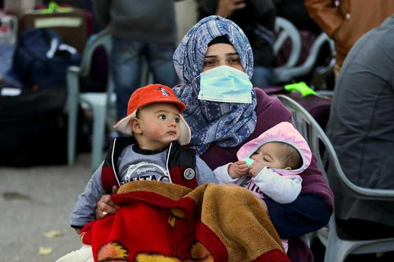 Κορονοϊός: Τα πρώτα εμβόλια βρίσκονται καθ΄οδόν προς τη Γάζα