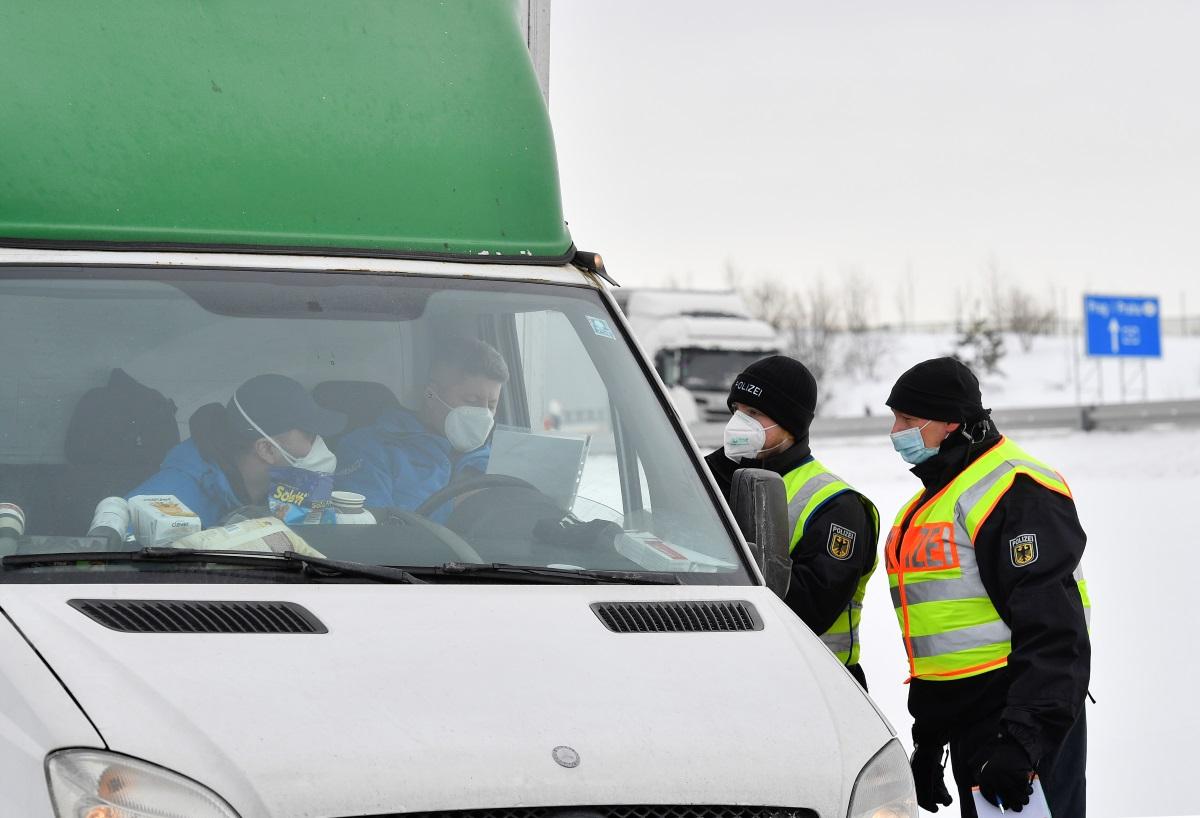Η Γαλλία στυλώνει τα πόδια απέναντι στη Γερμανία: Μην κλείσετε τα σύνορα χωρίς συνεννόηση