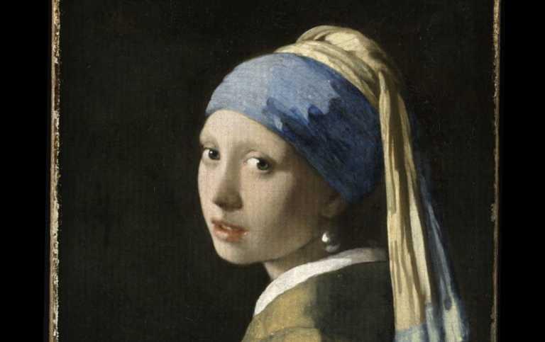 Εκπληκτική φωτογραφία: Το «Κορίτσι με το μαργαριταρένιο σκουλαρίκι» σε 10 δισεκατομμύρια pixel – Δείτε κάθε λεπτομέρεια (pic, vid)