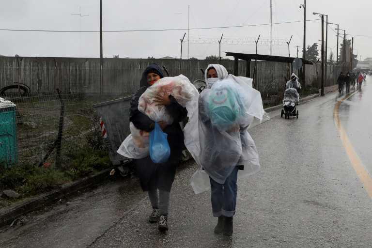 Η πανδημία μειώνει τις αιτήσεις ασύλου στην Ευρωπαϊκή Ένωση