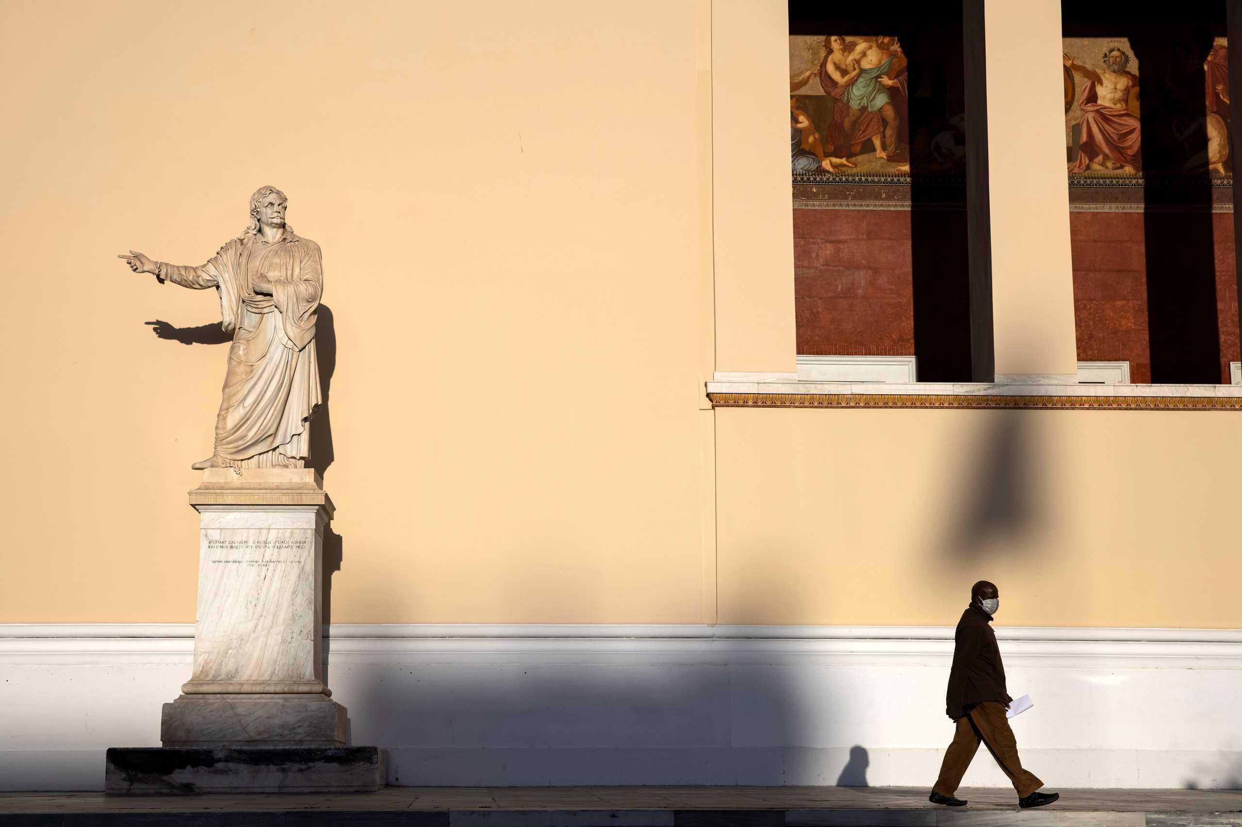 Αποθέωση για την Ελλάδα από την ιταλική«Corriere della Sera» για τους χειρισμούς κατά του κορονοϊού
